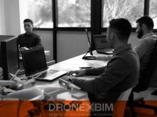 Dronexbim team