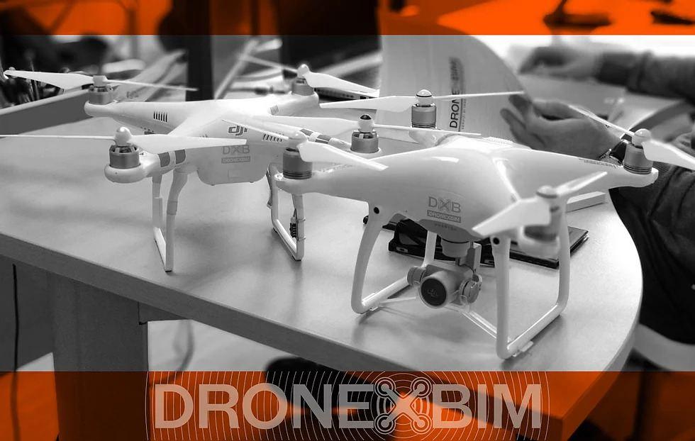 Flotta droni