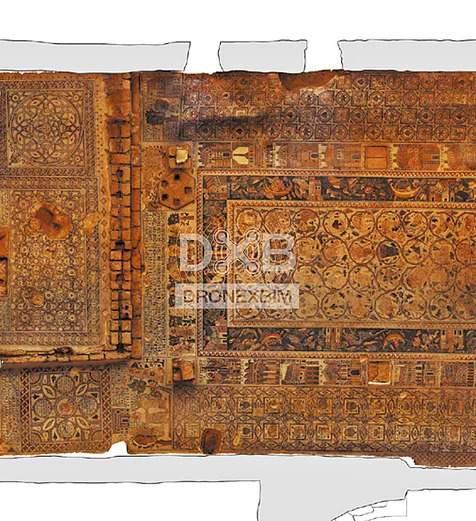 rilievo archeologico fotogrammetria